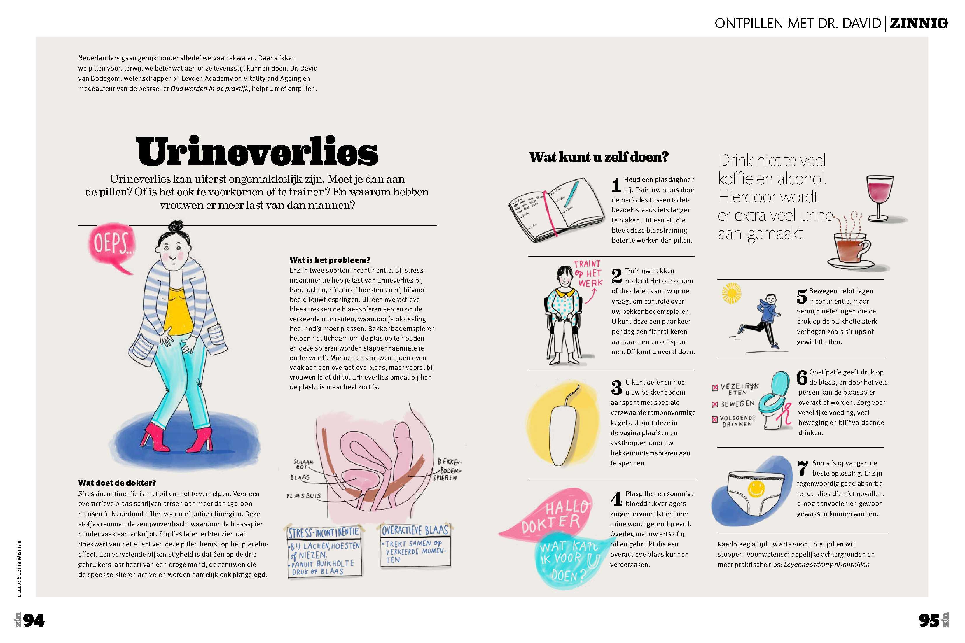 urineverlies – leydenacademy