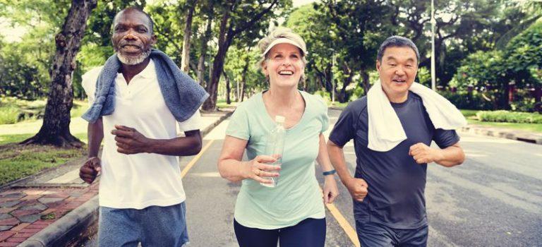 Een geslaagd pensioen draait om geld en gezondheid