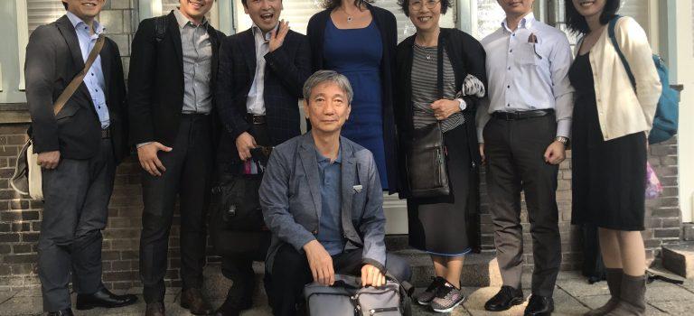 Blog Skipr: Slim kopiëren op z'n Japans