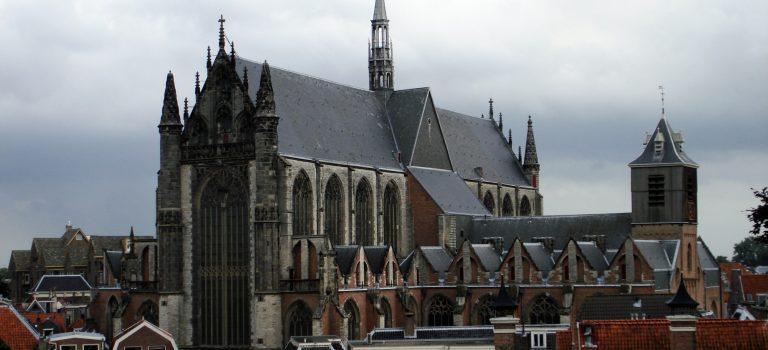 Leiden krijgt vierde Vitality Club
