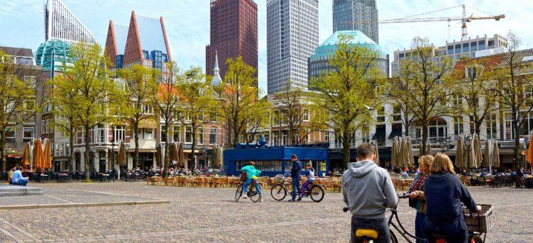 Verouderingsrapport van kleine innovatieve economieën