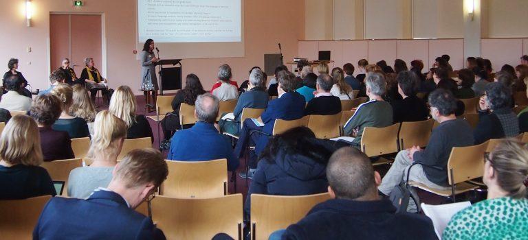 IMISCOE-congres 'Zorg voor en sociaal welbevinden van oudere migranten'