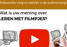 Werkt leren met behulp van filmpjes?