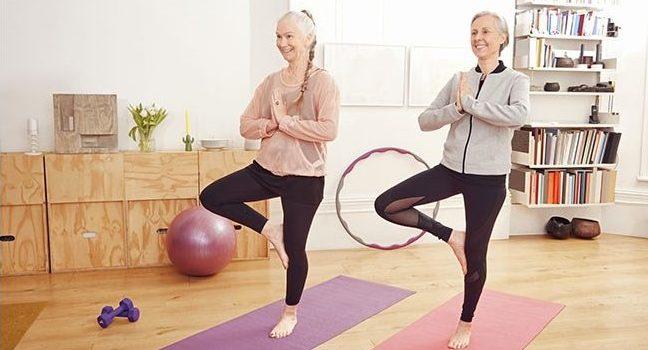 Whitepaper: Health and retirement