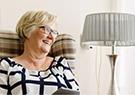 Resultaten woonplezier-onderzoek: Ouderen geven hun woning een 8,3