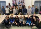Future non profit managers visit Leyden Academy