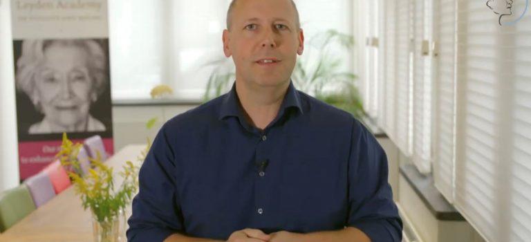 Hoe kan techniek bijdragen aan woonplezier?