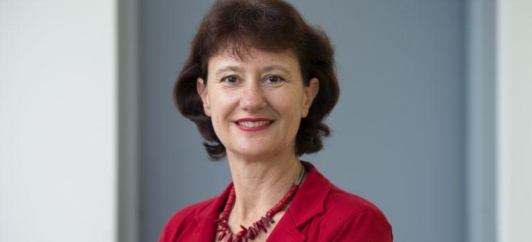 Marieke van der Waal vertrekt bij Leyden Academy