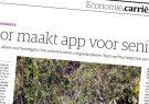 Start-up Plus in NRC Handelsblad