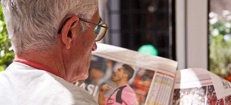 Gezocht: deelnemers voor gesprek over 'ouder worden'