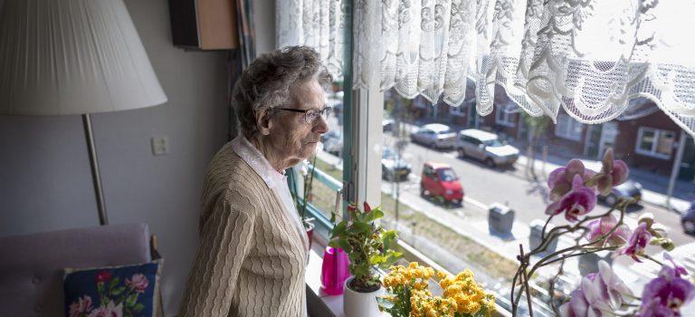 WHO: geef prioriteit aan ouderen bij bestrijding coronavirus