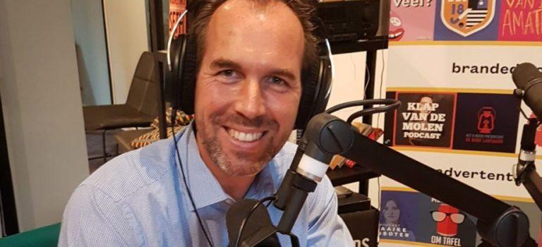Podcast: duw jezelf naar een gezonde leefstijl