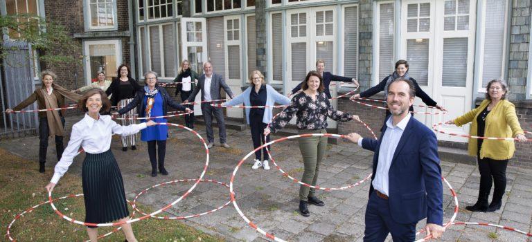 Inschrijving geopend voor executive leergang Goed leven, goede zorg voor ouderen