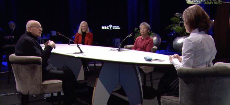 Kijk terug: online conferentie Een nieuwe generatie ouderen langer thuis