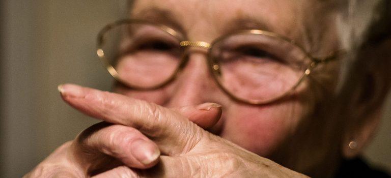 Sociale Vraagstukken: ouderenzorg in internationaal perspectief