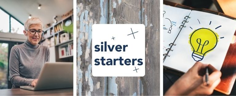 Silver Starters chooses the most promising 50+ start-up