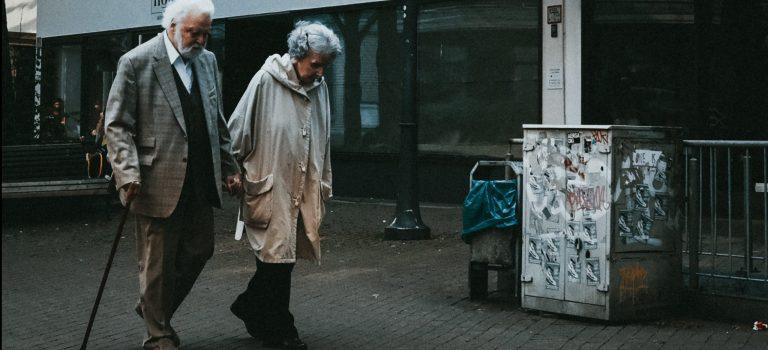 Zorg- en welzijnsprofessionals werken samen aan betere zorg voor ouderen
