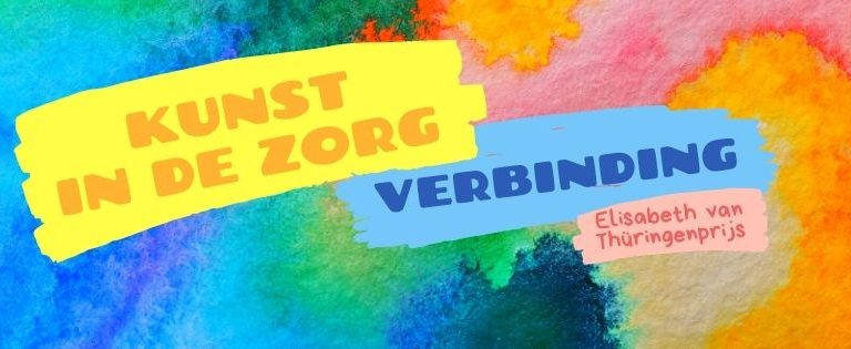 Dien een kunstproject in voor de Elisabeth van Thüringenprijs