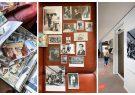 De printshop: oude foto's leiden tot bijzondere ontmoetingen