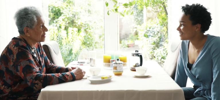 Vraag het onze wetenschappers: over eenzaamheid en vitaal oud worden
