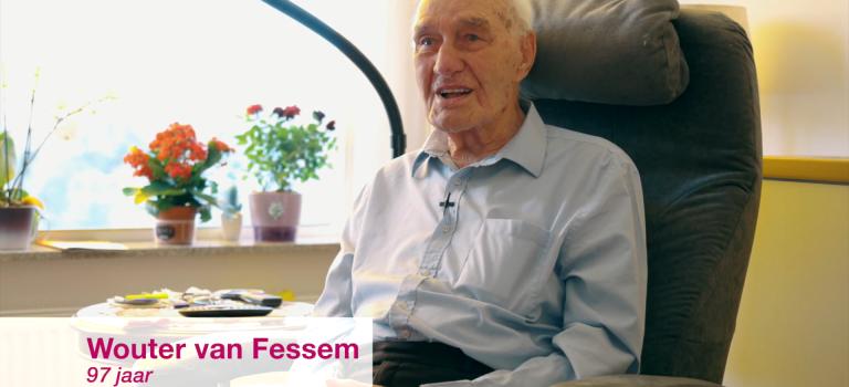 Vraag het onze wetenschappers: over participatie van ouderen