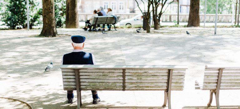 Leyden Academy sluit zich aan bij Nationale Coalitie tegen Eenzaamheid